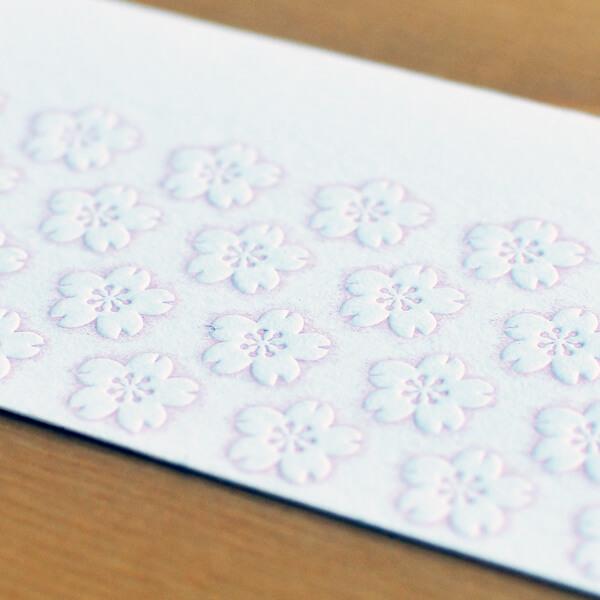 影刷り / 活版印刷